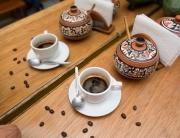 afe Ricchary Cusco coffee cup