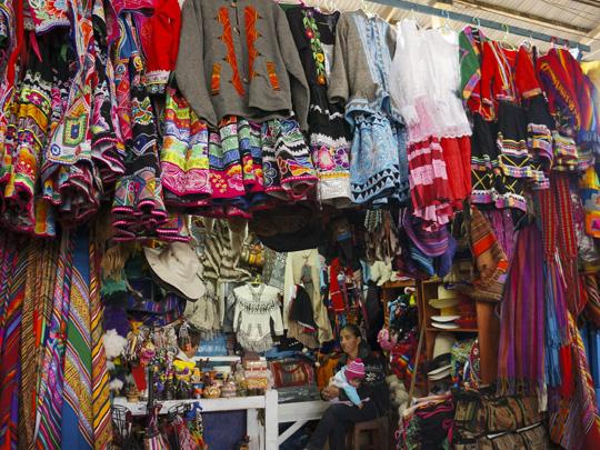 Image result for san pedro market