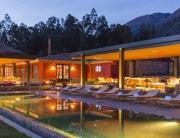 Hotel Sol y Luna Pool