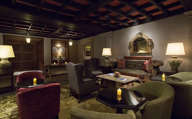 Palacio Del Inka A Luxury Collection Hotel Cusco
