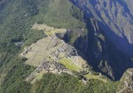 View of Machu Picchu Citadel from Huayna Picchu | Best of Peru Travel