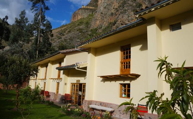 Apu Lodge Hotel Ollantaytambo