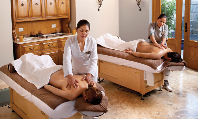 Hypnoze Spa Cusco - Luxury Spa in Cusco