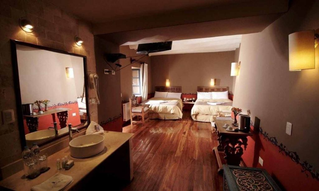 Tambo del arriero hotel cusco expert review for Best boutique hotel operators
