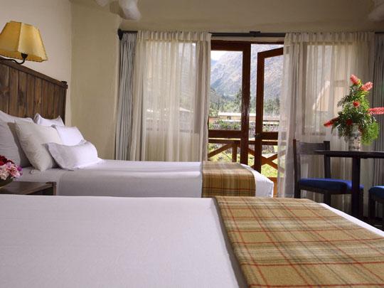 Hotel Casa Andina Private Collection Valle Sagrado | Best of Peru Travel