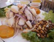 El Muelle Del Tono Seafood Restaurant in Cusco