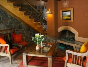 Sacred Dreams Lodge Urubamba in the Sacred Valley