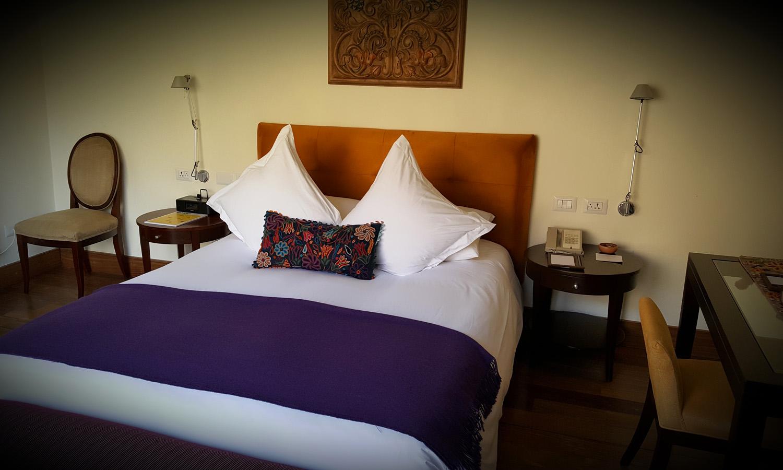 Belmond Hotel Rio Sagrado Room