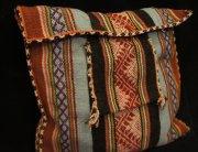 Awana Wasinchis Peruvian Textiles Cusco