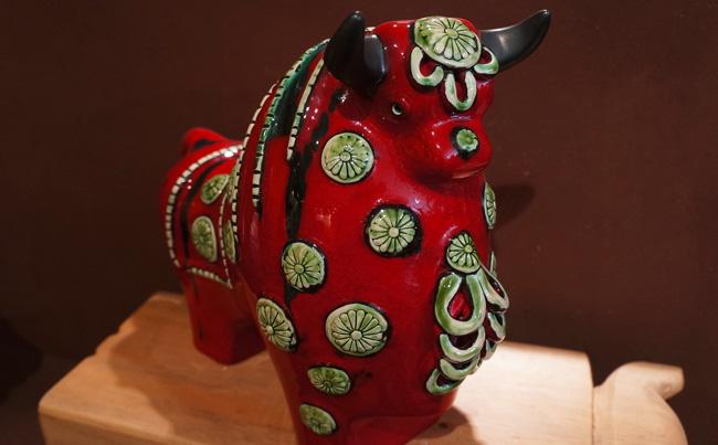 Toro Wasi Ceramic Store in Pisac