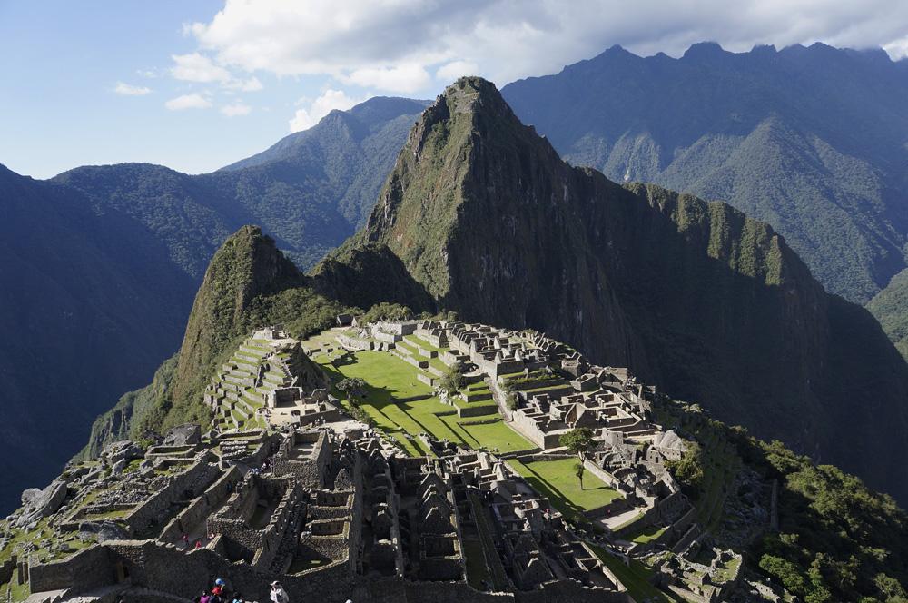 Peru Travel Planning Services | Best of Peru Travel