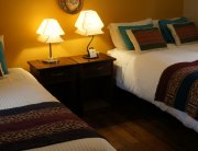 Best hotels in Pisac in the Sacred Valley Peru