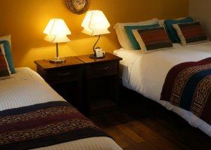 Best hotels in Pisac in the Sacred Valley Peru
