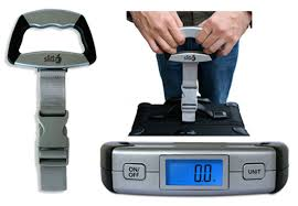 Eat Smart Precision Luggage Scale | Top 10 Travel Acessories for Cusco