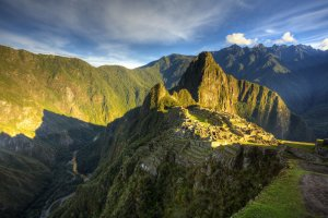 Huayna Picchu & Machu Picchu Mountains will close temporarily in April 2016