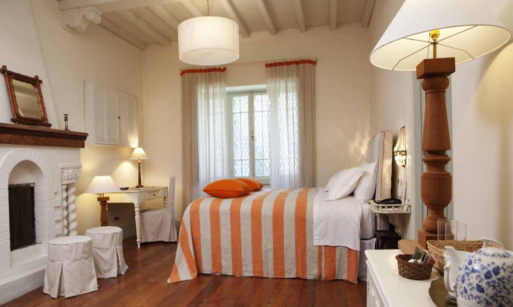 Orange Suite at Quinta Miraflores Boutique Hotel Lima