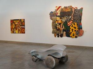 MAC Museum of Contemporary Art in Barranco, Lima Peru.