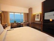 JW Marriott Hotel in Miraflores, Lima Peru.