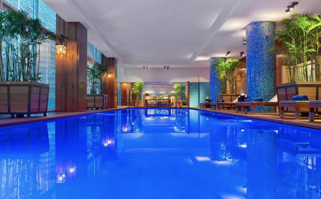 Westin Lima Hotel in San Isidro, Lima