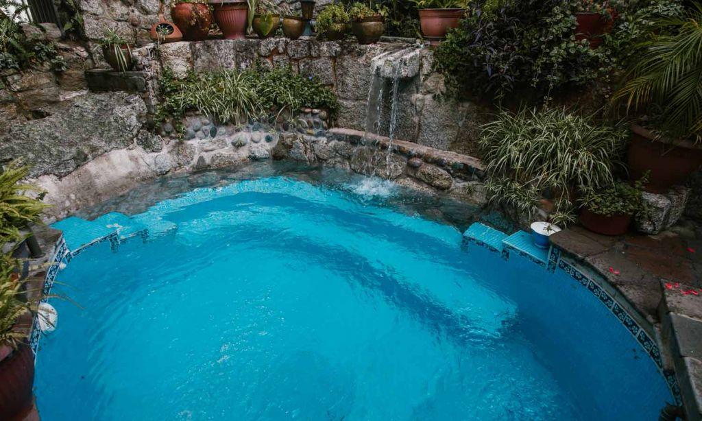 Gringo bill 39 s hotel machu picchu best hotels in machu picchu for Swimmingpool billig