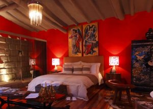 Our favourite boutique hotels in Cusco