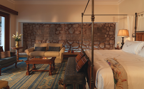 5 best boutique hotels in cusco for Best boutique hotels 2016