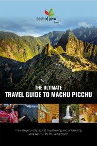 Download Free Machu Picchu Guide | Tours, Hiking & Inca Trail