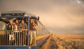 How to get to Puno - Peru Rail Andean Explorer Train