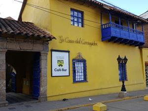 Casa del Corregidor - Things to see in Puno