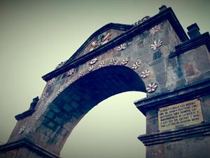 Deustua Arch - Top Puno Tours