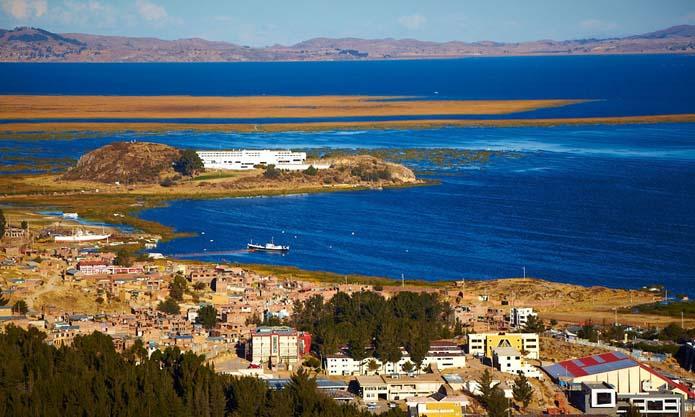 Best Hotels In Puno