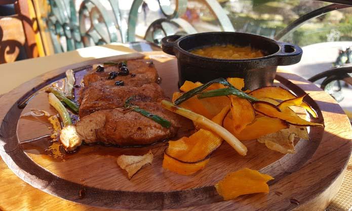 Mojsa Restaraunt Puno | Best Restaurants in Puno