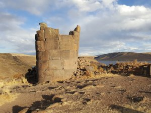 Sillustani Funerary Towers - Things to See in Puno