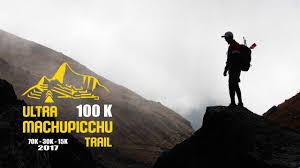 Machu Picchu Ultra Marathon - what's on in Peru in March 2017