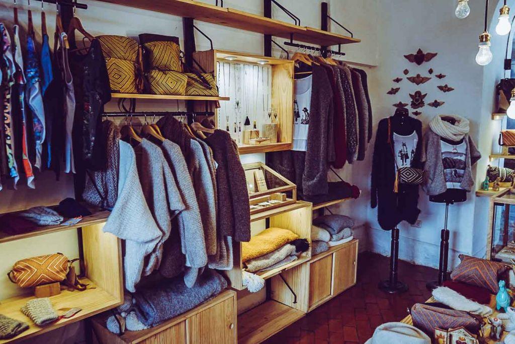 La Galeria Store Cusco