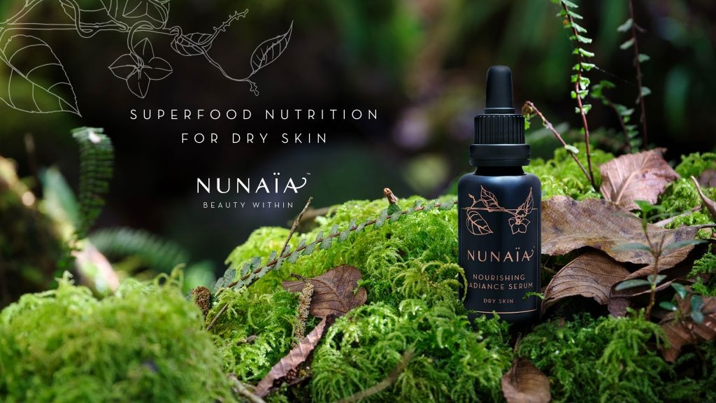Nunaia Natural Skincare | Peruvian Superfood Nutrition for Skin