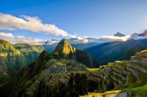 Machu Picchu How to Beat Altitude Sickness